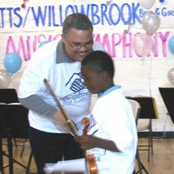 WWC Recital 2012