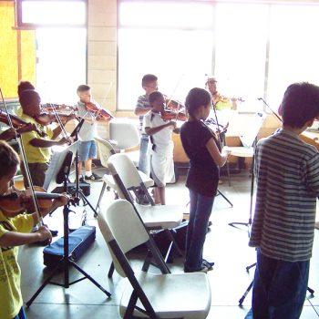WWC Summer Program 2011