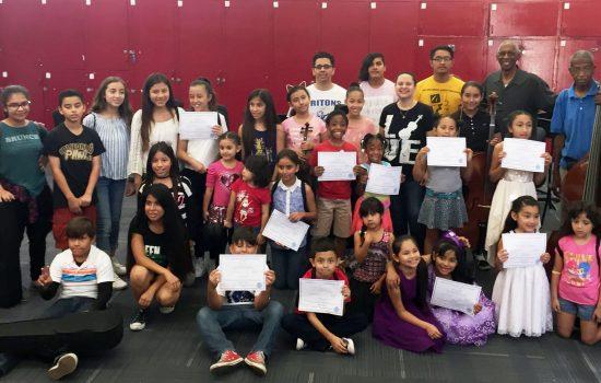 WWC Summer Program 2017